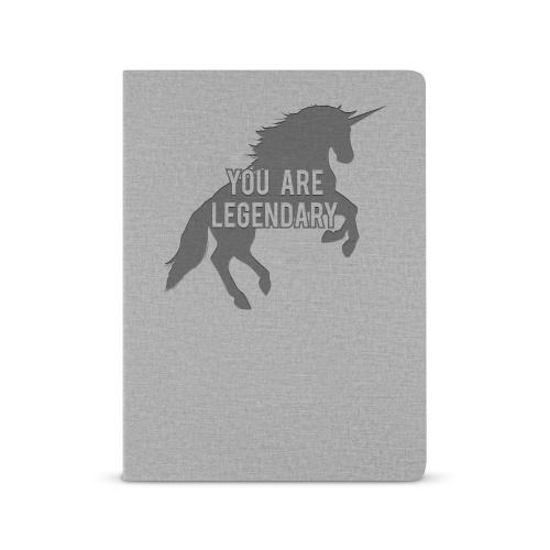 You're Legendary - Morpheus Journal