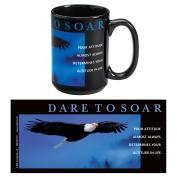 Dare to Soar 15oz Ceramic Mug