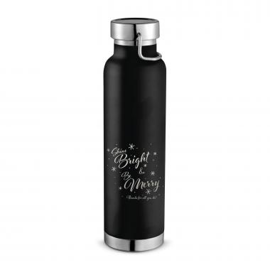 Bright & Merry 22oz. Canister