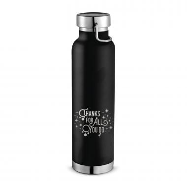 Thanks for All You Do Holiday  22oz. Canister