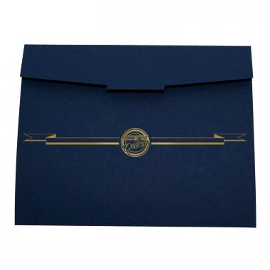 Commitment to Excellence 10-Pack Certificate Folders