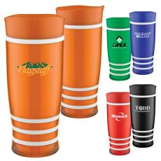 Health & Safety - 16 oz. Road Ready Racing Tumbler