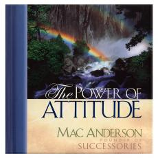 Inspirational Gift Books - Power of Attitude Gift Book