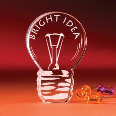 Awards & Recognition - Bright Idea Mini-Rave