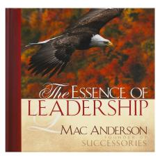 Holiday Gifts - Essence of Leadership Gift Book