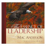 Essence of Leadership Gift Book Inspirational (781020)