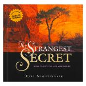 The Strangest Secret With CD Gift Book