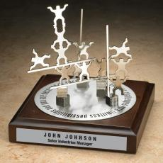 """Success"" Magnetic Sculpture"