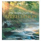 Simple Truths of Appreciation Gift Book