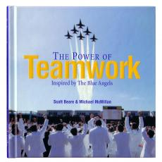 The Power Of Teamwork Gift Book