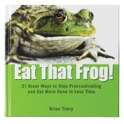 Eat That Frog Gift Book