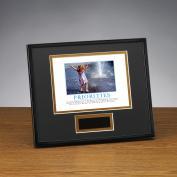 Priorities Girl Framed Award