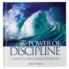 The Power of Discipline Gift Book