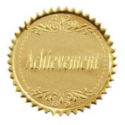 Achievement Gold Seals