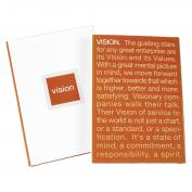 Vision - Good Life Series Gift Books