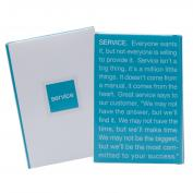 Service - Good Life Series Gift Books