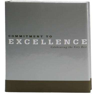 Committment to Excellence- Gift of Inspiration Series
