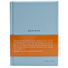 Achieve Book - Everyday Journals