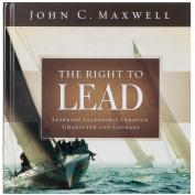 The Right to Lead Book