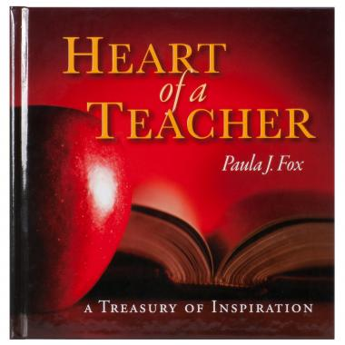 Heart of a Teacher Book