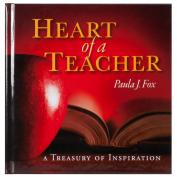 Heart of a Teacher Book Gift (781105)
