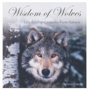 Wisdom of Wolves Book
