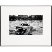Amphibious Car-LIFE Magazine Fine Art Collection