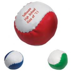 Games, Toys, & Stress Balls - Leatherette Ball