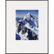 Snow Capped Mountain in New Zealand-LIFE Magazine Fine Art Collection