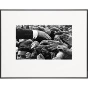 Robert F. Kennedy Campaigner-LIFE Magazine Fine Art Collection