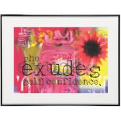 Exudes - SoHo Poster Collection