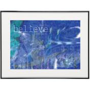 Believe - SoHo Poster Collection