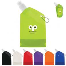 Tradeshow & Event Supplies - 12 oz. Collapsible Bottle