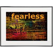 Fearless - SoHo Poster Collection