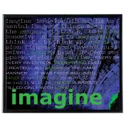 Imagine - SoHo Poster Collection
