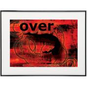 Over - SoHo Poster Collection