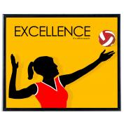 Excellence Volleyball - SoHo Collection