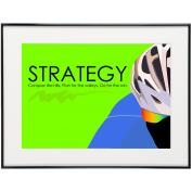 Strategy Cyclist - SoHo Poster Collection