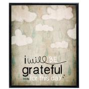 Grateful - SoHo Poster Collection