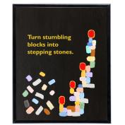 Stepping Stones - SoHo Poster Collection