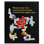Measure Success - SoHo Poster Collection