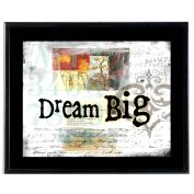Dream Big - SoHo Poster Collection