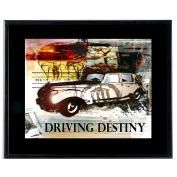 Driving Destiny - SoHo Poster Collection