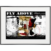 Fly Above - SoHo Poster Collection