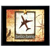Hello Hero -  SoHo Collection