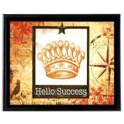 Hello Success - SoHo Poster Collection