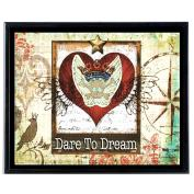 Dare to Dream - SoHo Poster Collection