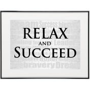 Relax and Succeed - SoHo Collection