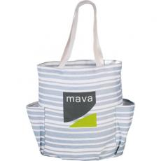 Office Supplies - Avalon Cotton Weekend Tote