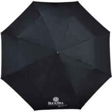 "Health & Safety - 44"" totes<sup>®</sup> Titan 3 Section Auto Open/Close Umbrella"